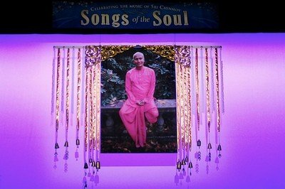 Songs Of The Soul 2014