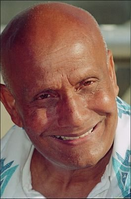 Sri Chinmoy's Smile: 1995-06 Canberra Track
