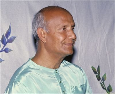 Sri Chinmoy in Australia, Nov./ Dec. 1987: 7 Selected Images