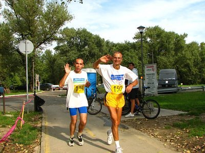 12-24h. Ultra Race - Belgrade 2006