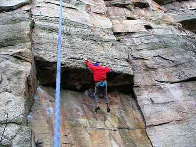 Just checking the moves on No Solution 5.12-