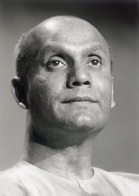 Sri Chinmoy Meditation