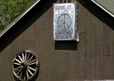 Woodstock Peace2