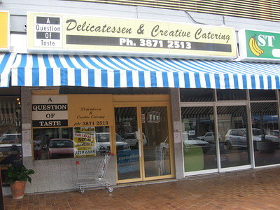 Brisbane Vegetarian Cafe
