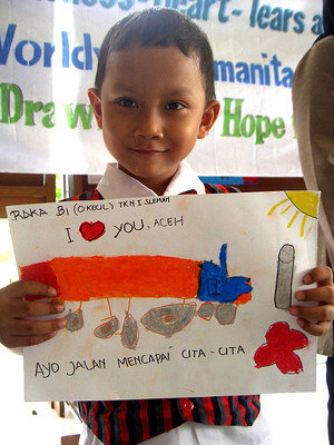 I Love you Aceh