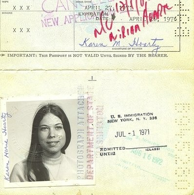 Getting Ready To Travel To Russia: My First Passport