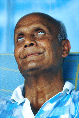 Sri Chinmoy : CKG269y