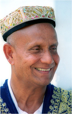 Sri Chinmoy : CKG102a