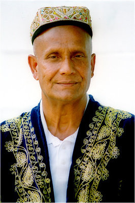 Sri Chinmoy : CKG98a