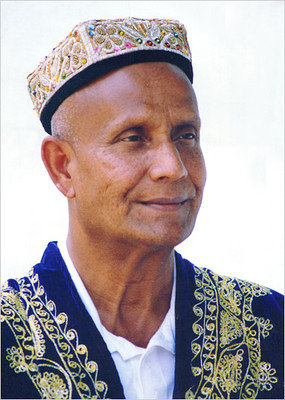 Sri Chinmoy : CKG99a