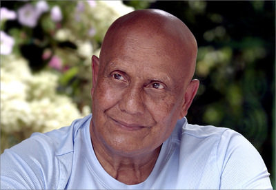 Sri Chinmoy CKG_0279