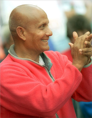 Sri Chinmoy : ckg154