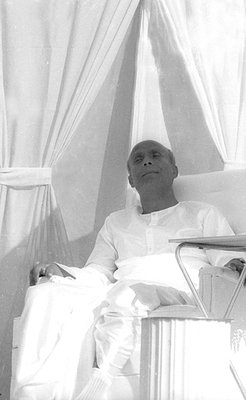 Sri Chinmoy in Woodstock_2