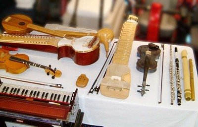 Special instruments