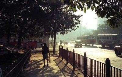 calcutta morning