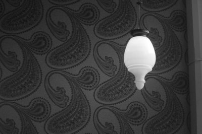Lighting-up the Paisley