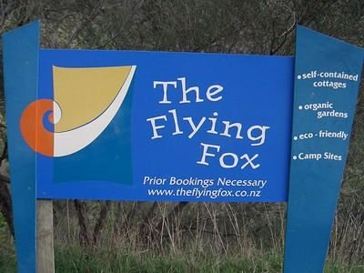 Flying Fox Joy Weekend