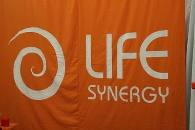 The first annual Life Synergy Expo organised by Sunny Sky