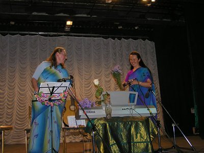 Concert of Rageshri and Kushali